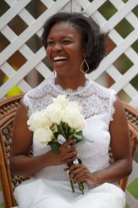 May Queen Simone Lewis (AJ Reynolds/Brenau University)