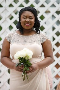 Quonna Holden, May Princess (AJ Reynolds/Brenau University)