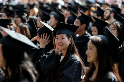 Joint Anhui Normal University students