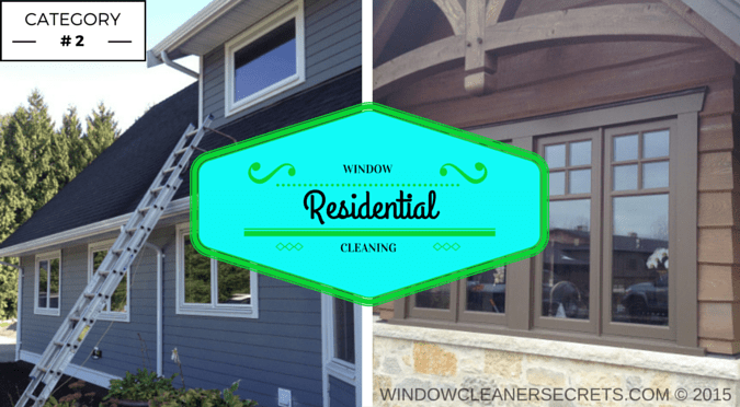 Window Cleaning Category 2 - windowcleanersecrets.com