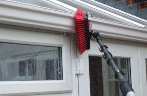 Home Window Cleaning Houston