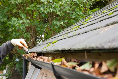 Gutter Cleaning Farmers Branch TX