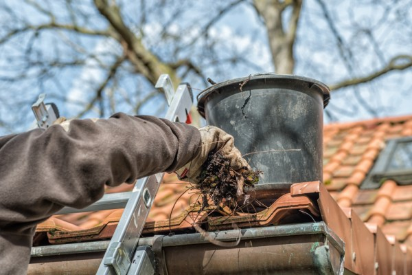 Gutter Cleaning Richardson TX