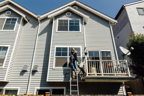 Window Cleaning Irving TX