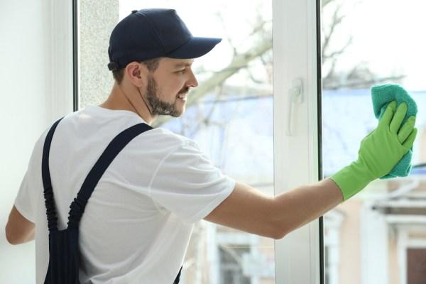 Window Cleaning Lucas TX