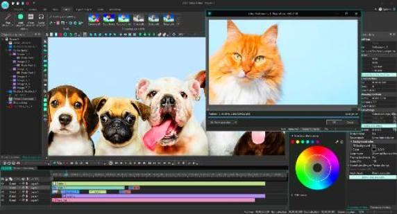 vsdc video editor 6.5.4.217 crack