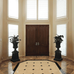 Arched Window Treatments Enhance Your Home S Character
