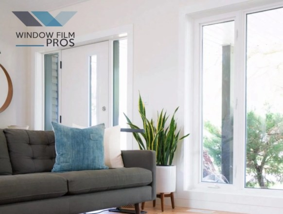 Improve Energy Efficiency With Home Window Films - Window Film Information and Education