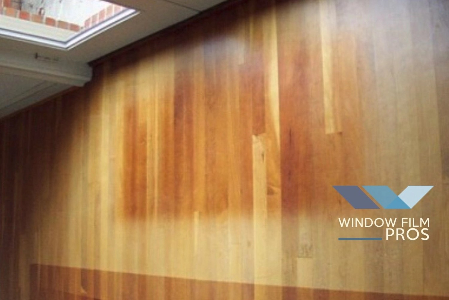 How to Protect Against Sun Faded Floors & Furnishings - Window Film Information