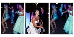 Corfu Sexy Wedding