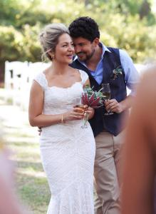Paxos Wedding - Shayne & Hanna