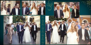 Corfu Wedding Photography - Corfu Town - Tilemachos & Maria