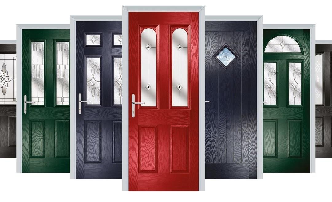 Composite Door Spring Special