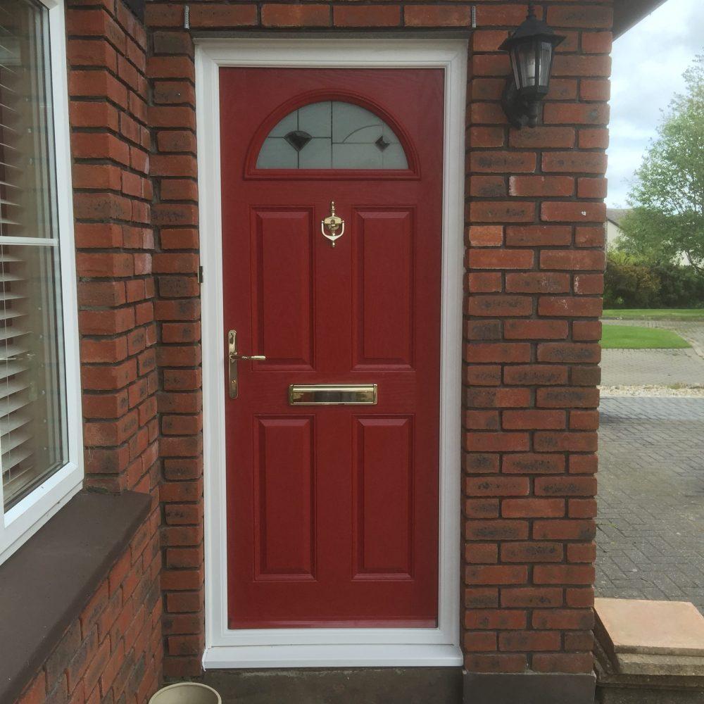 New Composite Door Range