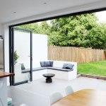 7 Inspirasi Pintu Lipat untuk Rumah Anda
