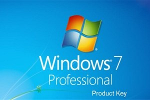 Windows 7 Professional Product Key 2021 Free for 32/64 Bit