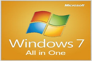 Windows 7 All in One ISO Download 32-64Bit [Win 7 AIO 2021]