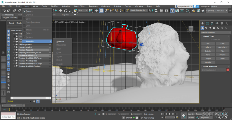 Autodesk 3ds Max Latest Key Include With Torrent Cracked