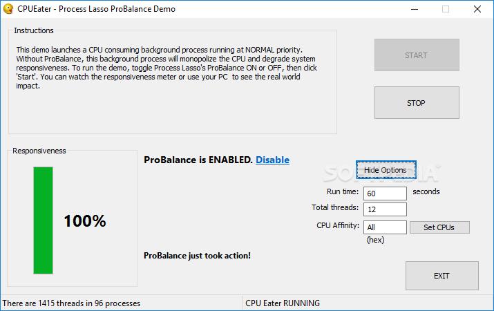Process Lasso Pro 9.3.0.74 Cracked