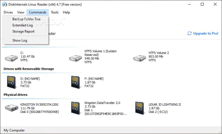 DiskInternals Linux Reader 4.6.1 Working 100% File Portable