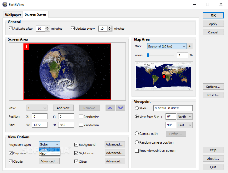 EarthView 6.0.2 Patch File Download Cracked Working