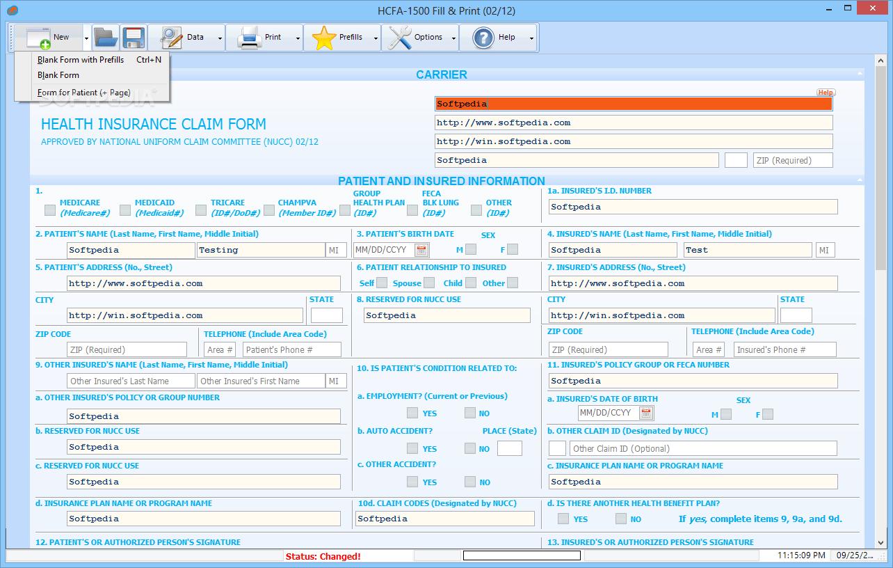 Download Hcfa Fill Amp Print 1 27