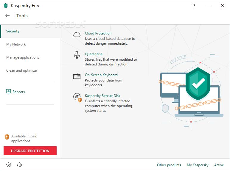 Kaspersky Free 20.8.2429 Working Torrent