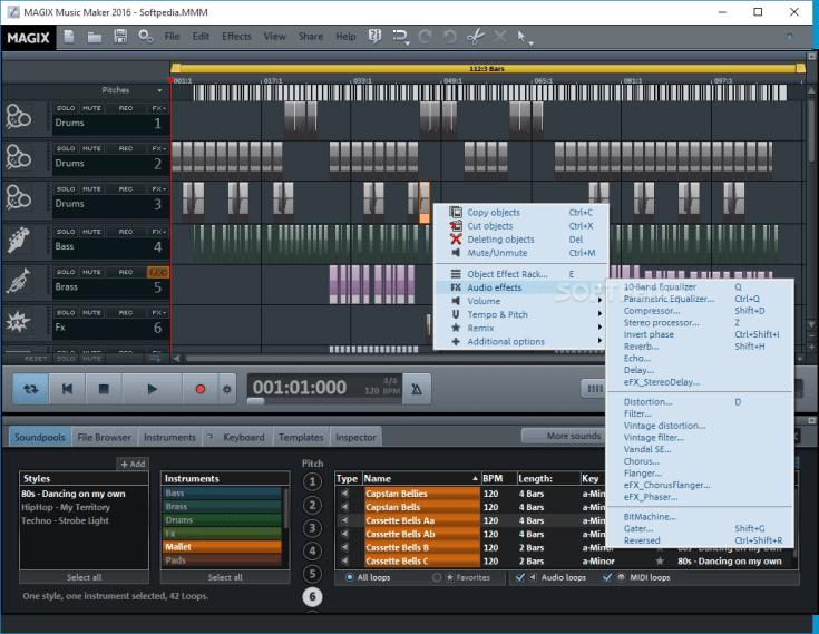 Sony sound forge crack version