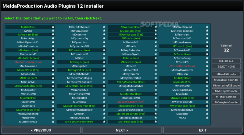 MeldaProduction MAudioPlugins 14.8 Patch [Download]