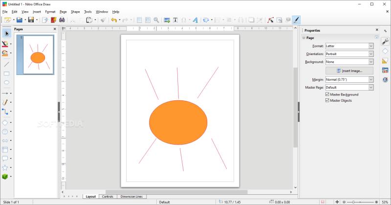 Nitro PDF Pro 13.2.6.26 Working 100% Torrent
