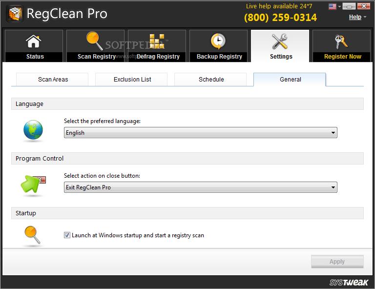 Regclean Pro 8.3.81.1137 Free