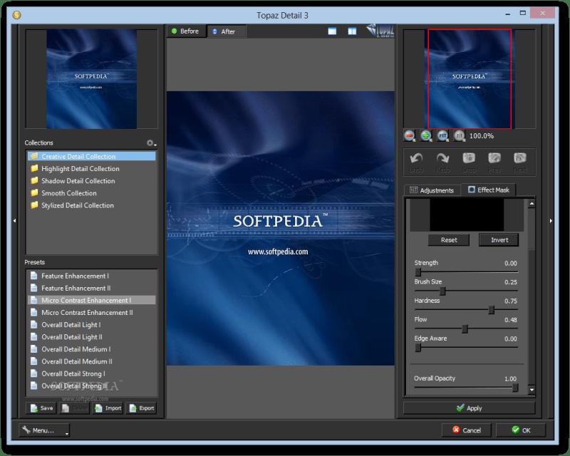 Topaz Photoshop Plugins Bundle 2020.5 Download 2019