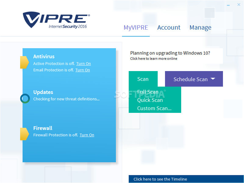 Download VIPRE Internet Security 2016 9.5.1.4 / 2017 10.0.0.97 ...