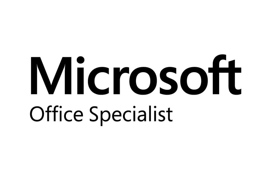 Spécialiste Office Microsoft