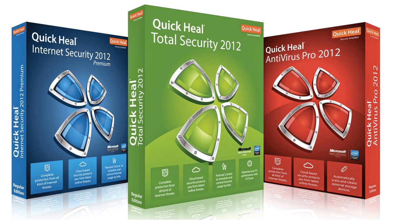 free download antivirus quick heal
