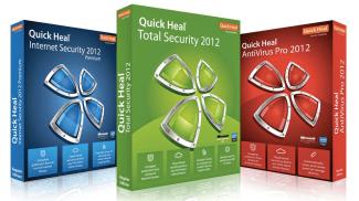 Quick Heal Antivirus for Windows 10 64 bit download