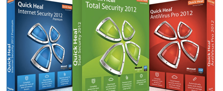 Quick Heal Antivirus for Windows 10 64 bit download