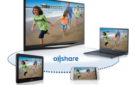allshare play pc