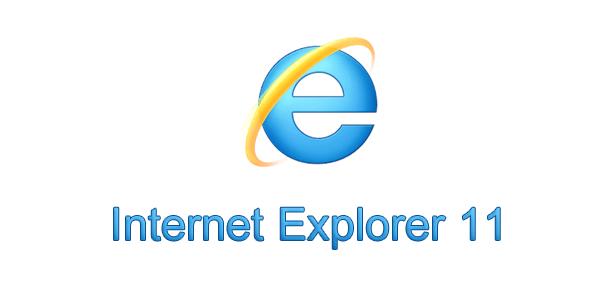 Internet Explorer 11 for Windows 10 64 Bit   IE Latest ...