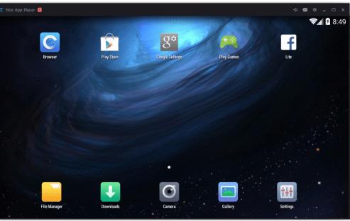 download nox app player for windows 10