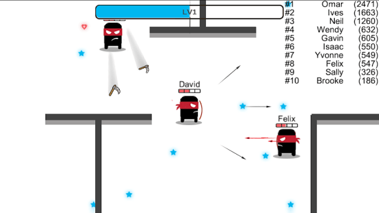 arrow.io for pc download