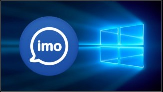 Download IMO for Windows 10 PC 64 Bit Without Bluestacks (Latest Method)