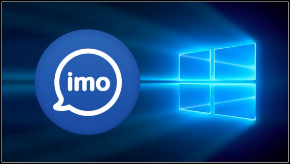 Download IMO for Windows 10 PC 64 Bit Without Bluestacks