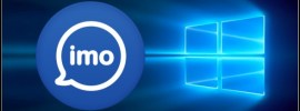 imo free video calls and text for windows 10