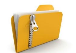 Zip and Unzip Files in Windows 11