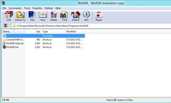 WinRAR (bit) Download for Windows 64/32 bit