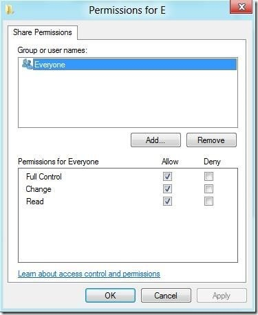 How To Create Backup In Windows 8 4