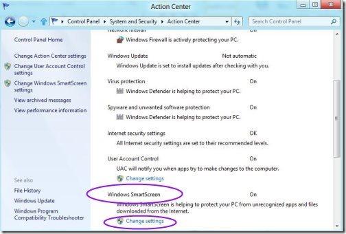 Smart Screen Filter 5