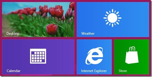 Windows 8 Live Tiles 003