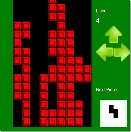 BlockStacker! testris game app